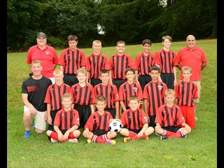 2015 Senior Boys - AC Milan