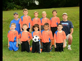 2015 Junior Boys - Dynamo