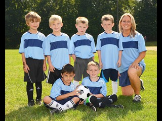 2015 Nutmeg Boys - Light Blue