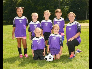 2015 Nutmeg Girls - Purple