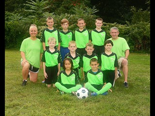2016 Junior Boys - Seattle Sounders