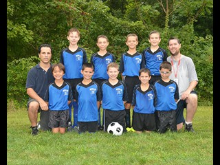 2016 Junior Boys - Vancouver WhiteCaps