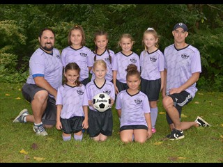 2018 Nutmeg Girls - Purple