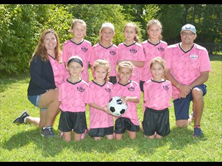 2019 Nutmeg Girls - Pink