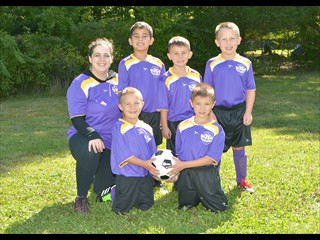 2019 Nutmeg Boys - Purple